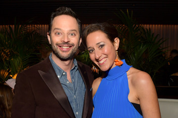 Nick Kroll 2019 GQ Men Of The Year Celebration At The West Hollywood EDITION - Inside