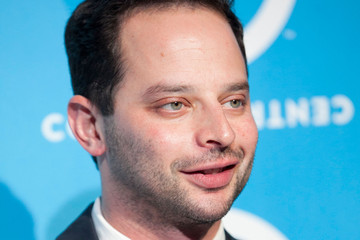Nick Kroll 2012 Primetime Emmy Awards Comedy Central Party