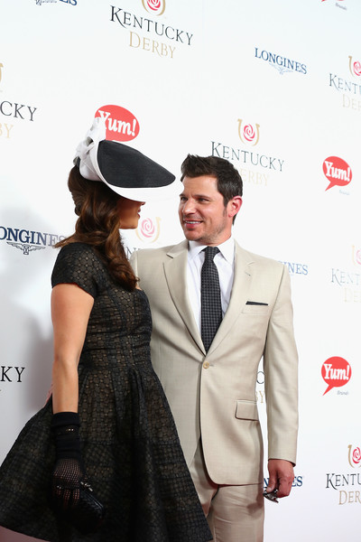 141st Kentucky Derby - Arrivals - Album 2