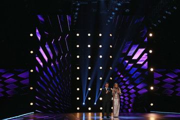 Nick Lachey 2018 Miss USA Competition - Show