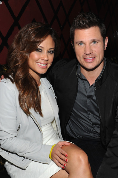 Nick Lachey - Sprint Sound Sessions Show