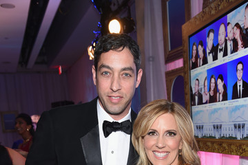 Nick Loeb Yahoo News/ABC News White House Correspondents' Dinner Reception Pre-Party
