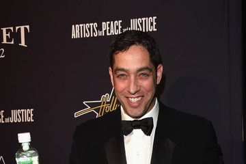 Nick Loeb 8th Annual Hollywood Domino Gala Presented By BOVET 1822 Benefiting Artists For Peace And Justice