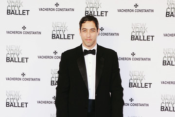 Nick Loeb New York City Ballet 2015 Spring Gala