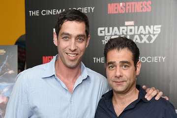 Nick Loeb 'Guardians of the Galaxy' Screening in NYC — Part 2