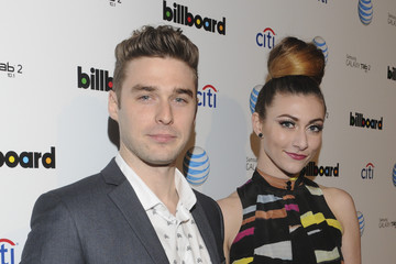 Nick Louis Noonan Citi And AT&T Present The Billboard After Party