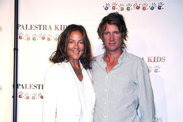 Nick Manifold La Palestra Kids Benefit 2013 - East Hampton Studios - Inside