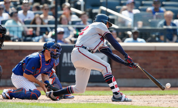 Atlanta Braves vs. New York Mets
