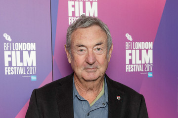 Nick Mason 'My Generation' Screening - 61st BFI London Film Festival