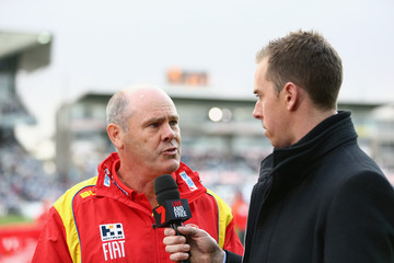 Nick Maxwell AFL Rd 3 - Geelong v Gold Coast