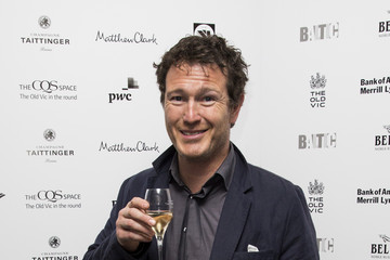Nick Moran The Old Vic's Clarence Darrow Final Night Gala