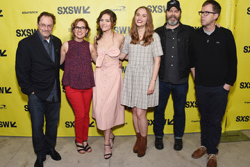 Nick Offerman 'Infinity Baby' Premiere - 2017 SXSW Conference and Festivals