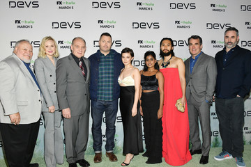 "Nick Offerman Premiere Of FX's ""Devs"" - Red Carpet"