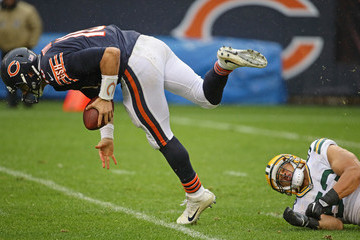 Nick Perry Green Bay Packers vChicago Bears
