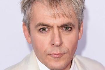 Nick Rhodes The Serpentine Galleries Summer Party - Arrivals