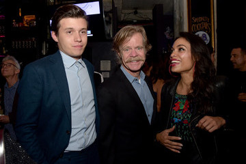 Nick Robinson Premiere Of Netflix's 'Krystal' - After Party