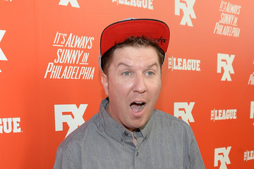 Nick Swardson FXX Network Launch Party in LA — Part 2