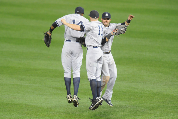 New York Yankees v Baltimore Orioles - Game Two