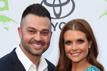 Nick Swisher 1st Annual Environmental Media Association Honors Benefit Gala - Arrivals