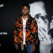 Nick Young Los Angeles Premiere of