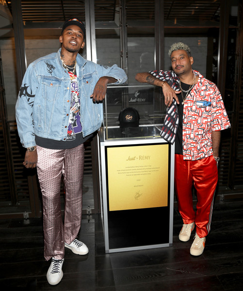 Rémy Martin And Streetwear Designer Don C Host Exclusive Dinner Celebrating Second Release From The 'Just Rémy' Capsule Collection