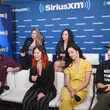 Nick Zano SiriusXM's Entertainment Weekly Radio Broadcasts Live From Comic Con in San Diego