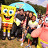 Sydney Park Tylen Jacob Williams Photos - Actors  (L-R) Jack Griffo, Kira Kosarin, Sydney Park and Tylen Jacob Williams attend Nickelodeon's 11th Annual Worldwide Day of Play at Prospect Park on September 20, 2014 in New York City. - Nickelodeon's 11th Annual Worldwide Day of Play