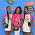 Chance Combs Photos - D'Lila Combs, Chance Combs and Jessie Combs attend Nickelodeon's 2018 Kids' Choice Awards at The Forum on March 24, 2018 in Inglewood, California. - Nickelodeon's 2018 Kids' Choice Awards - Red Carpet