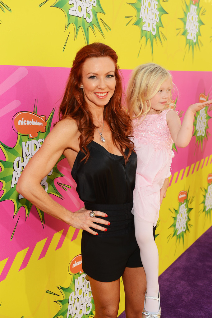 Photos Challen Cates 26th Nickelodeon