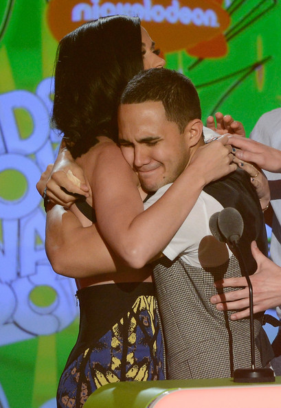 show in this photo katy perry carlos pena jr singer carlos pena jrCarlos Pena Jr 2013