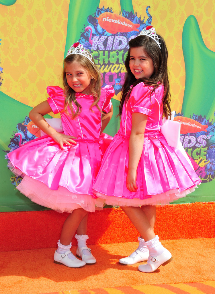 sophia grace brownlee nickelodeons - photo #12