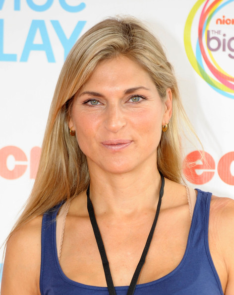 Gabrielle Reece Pictures more ?