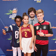 Isabela Moner and Jaheem Toombs Photos