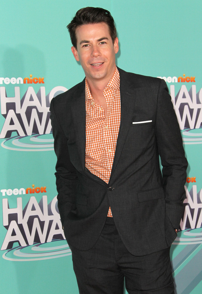 Jerry Trainor Photos Photos - Nickelodeon TeenNick HALO Awards - Arrivals - Zimbio