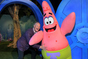 Nickelodeon Unveils SpongeBob SquarePants: The Bikini Bottom Experience In Los Angeles