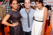 Daniella Monet Nathan Kress Photos Photo