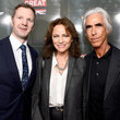 Nicky Butler British Oscar Nominees Honored