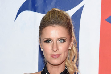Nicky Hilton TommyXLewis Launch Party