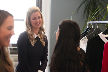 Nicky Hilton Nicky Hilton for eLUXE Collection Preview