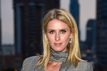 Nicky Hilton MONSE Fall/Winter 2020 Shoppable Presentation - September 2020 - New York Fashion Week: The Shows