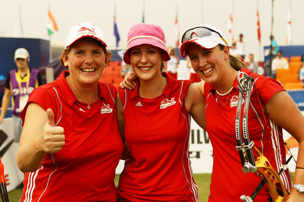 19th Commonwealth Games - Day 4: Archery