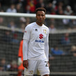 Nicky Maynard Milton Keynes Dons v Port Vale - Sky Bet League One