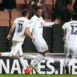 Nicky Maynard Milton Keynes Dons v Oldham Athletic - Sky Bet League One