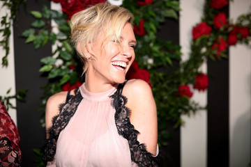 Nicky Whelan LAND of distraction Launch Event - Arrivals