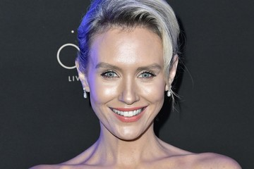 Nicky Whelan Cadillac Celebrates The 92nd Annual Academy Awards - Arrivals