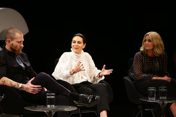 Nicky Zimmermann The Business of Fashion Presents VOICES at the Sydney Opera House