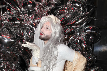 Nico Tortorella The Misshapes Halloween Event Presented By Ketel One Family-Made Vodka