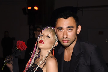 Nicola Formichetti 7th Annual amfAR Inspiration Gala New York - Inside