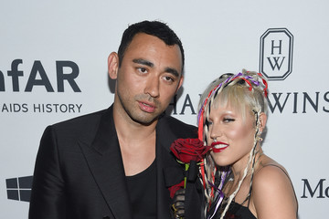 Nicola Formichetti 7th Annual amfAR Inspiration Gala New York - Arrivals