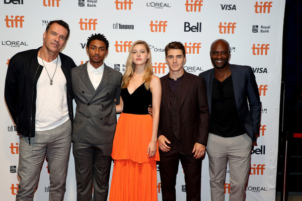 2019 Toronto International Film Festival - 'The Obituary Of Tunde Johnson' Photo Call